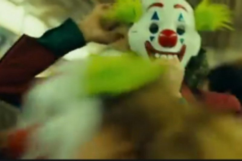 "Tayang perdana, film ""Joker"" sudah untung 5,4 juta dolar AS"