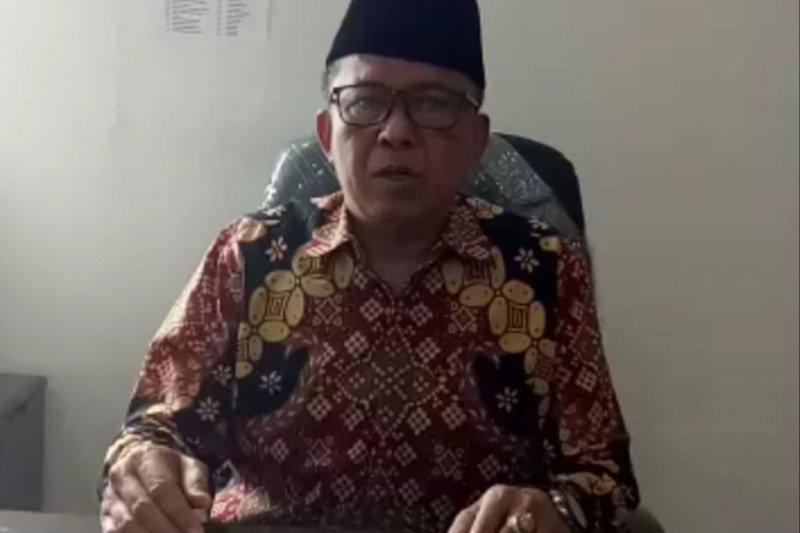 Ketua Muhammadiyah Solsel apresiasi program JKN KIS