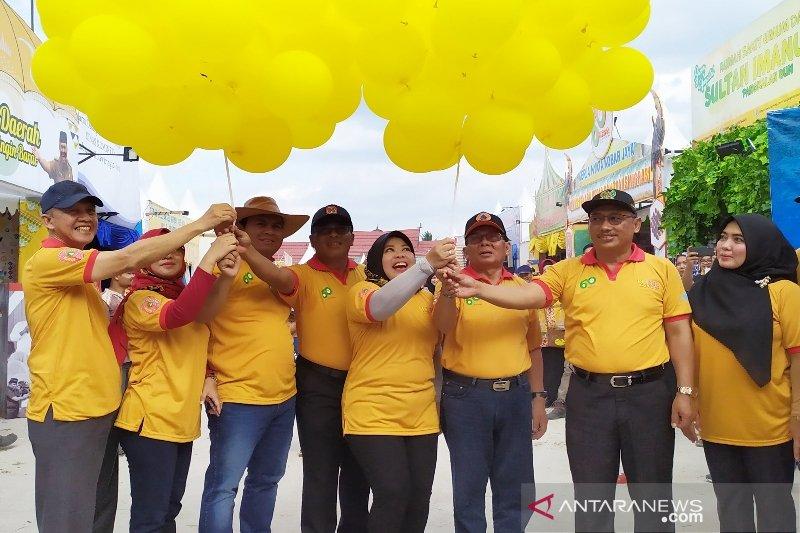 Kobar Expo jadi ajang promosi dan rekreasi