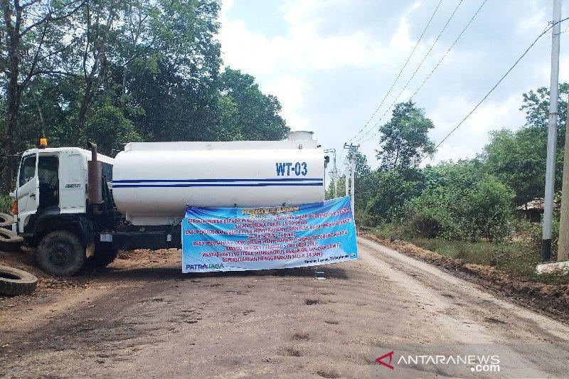 14 perusahaan tambang di Bartim bekerjasama gunakan jalan Pertamina