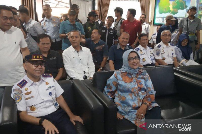 Jalur Puncak Bogor tidak diberlakukan buka tutup mulai 27 Oktober
