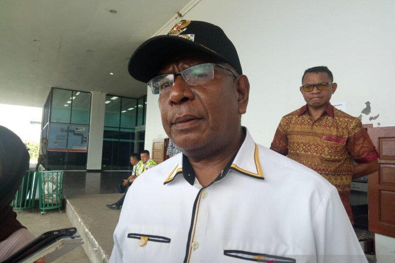 Pemkab Mimika dukung pengoperasian Batik Air di Bandara Mozes Kilangin Timika