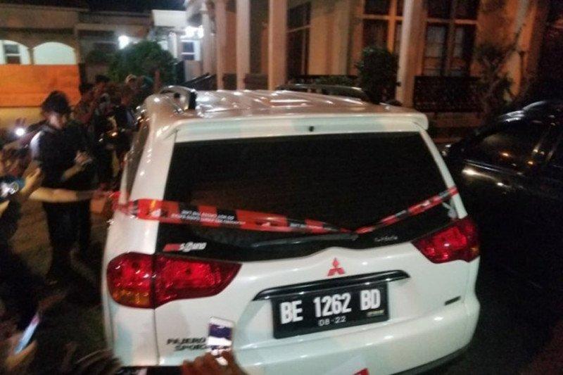 Polda belum tahu kegiatan KPK di Lampung