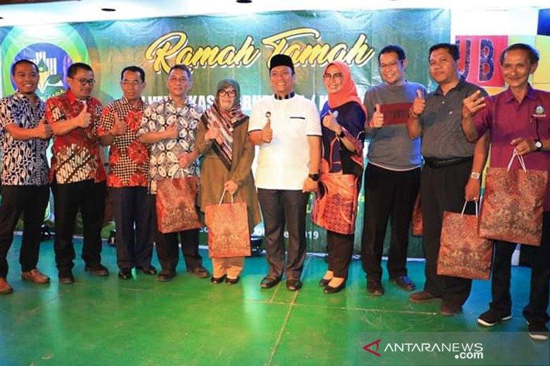 Tim verifikasi minta forum Kabupaten Sehat Lutim perbanyak inovasi