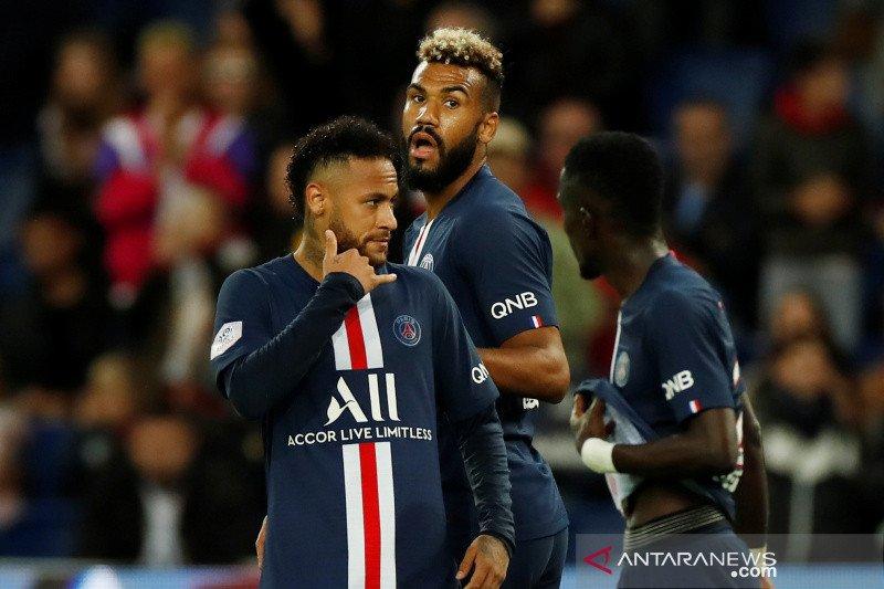 PSG kini dikuntit Nantes