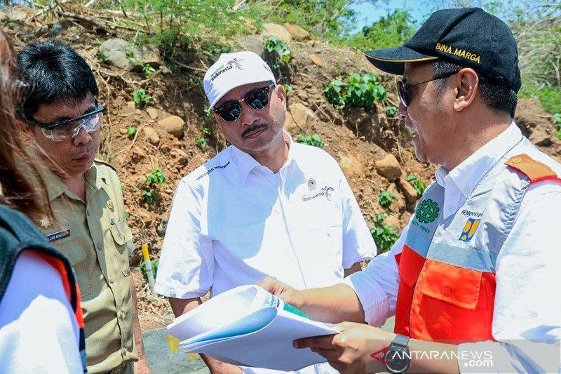 Menpar inginkan pembangunan atraksi wisata di Likupang Sulut dipercepat
