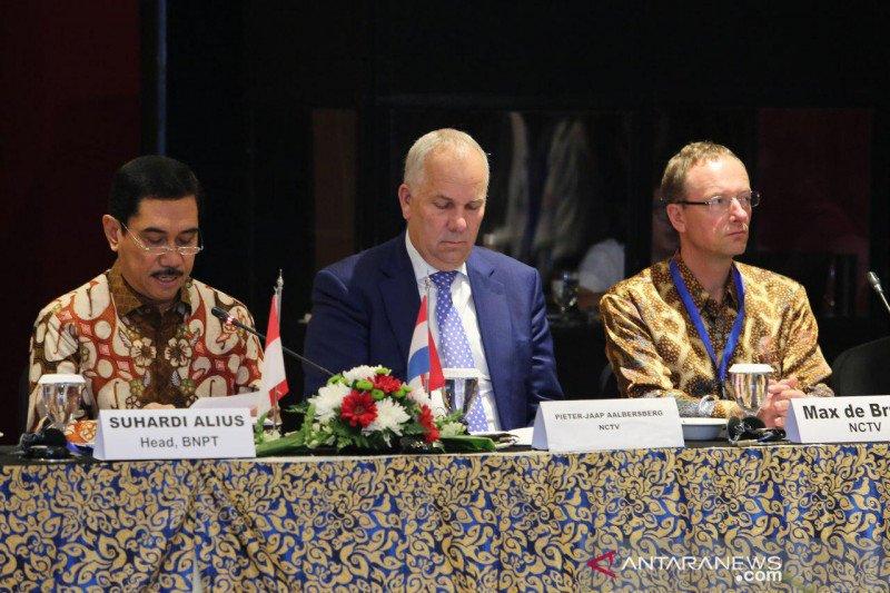Indonesia-Belanda bahas penanganan mantan simpatisan ISIS di Suriah