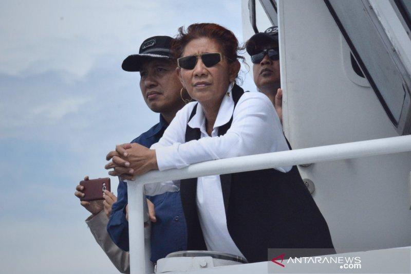 Kiara: Menteri Kelautan harus lampaui penenggelaman kapal