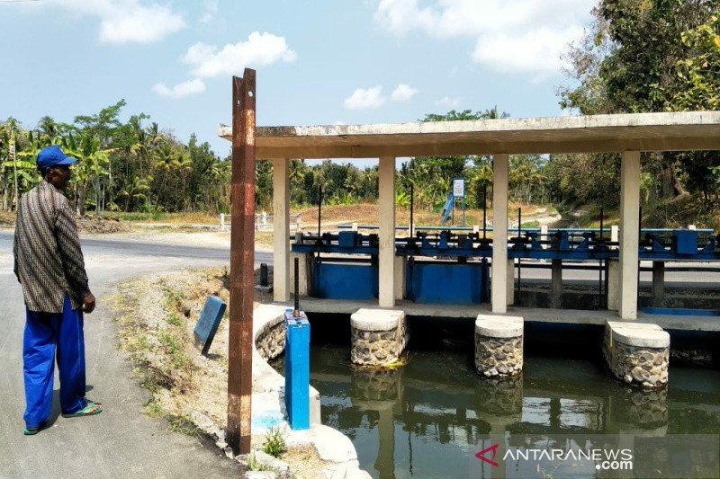 DPUPKP Kulon Progo lakukan kajian sumber mata air baru untuk mengairi sawah