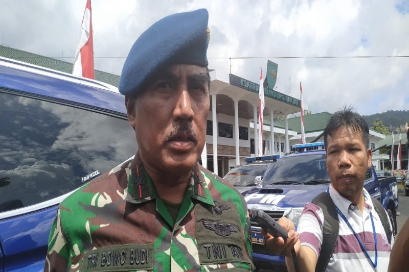 Panglima TNI dan Kapolri dijadwalkan kunker di lima kota di Papua