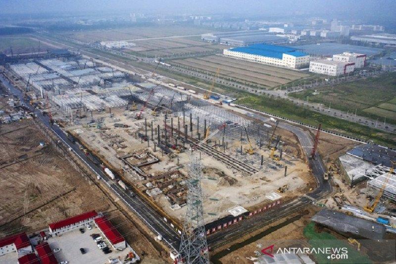 China kasih pinjaman ke Tesla sebesar Rp9,9 triliun
