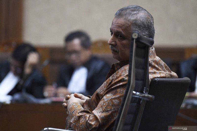 Sofyan Basir dituntut lima tahun penjara