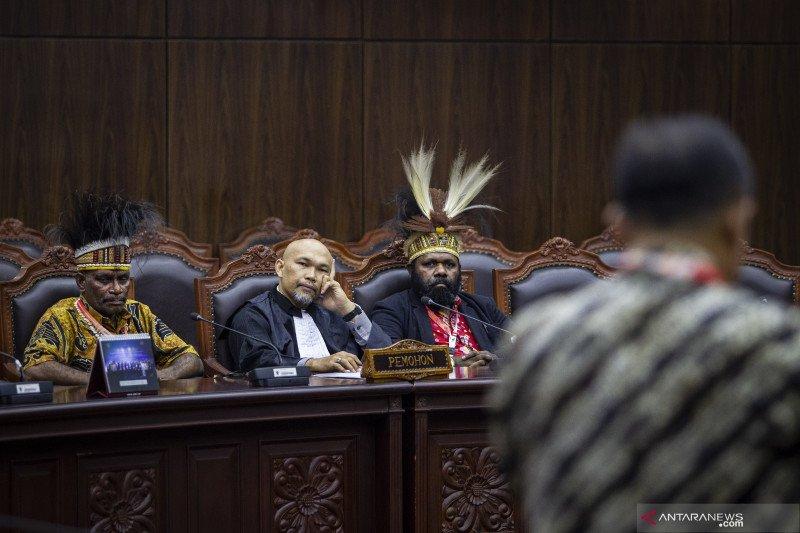 Ahli: Parpol nasional tidak suarakan hak masyarakat adat Papua