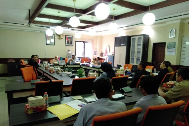 Usai disegel, manajemen Hotel Ibis Surabaya lengkapi persyaratan izin limbah B3