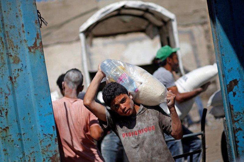 Tahir Foundation sumbang Rp5 miliar untuk UNRWA