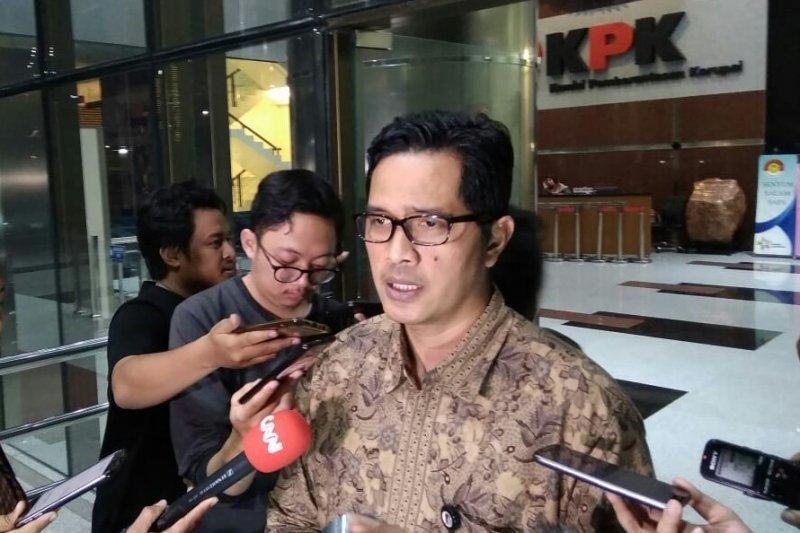 KPK sita uang sekitar Rp600 juta terkait OTT Bupati Lampung Utara