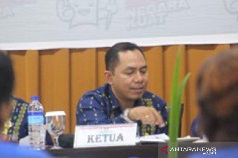 Dua kabupaten di NTT diundang Kemendagri bahas anggaran pilkada