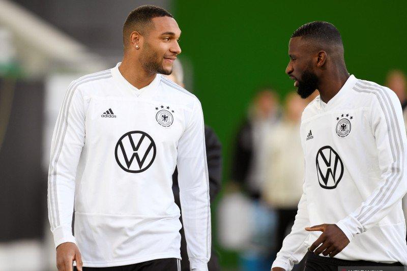 Tah dan Gundogan absen, Reus diragukan saat Jerman hadapi Argentina
