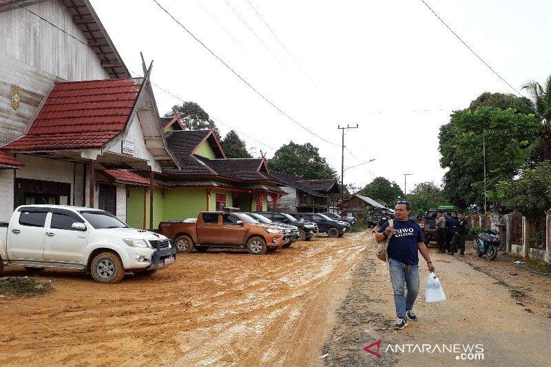 Warga Tumbang Manjul harapkan bantuan pemerintah atasi masalah ekonomi