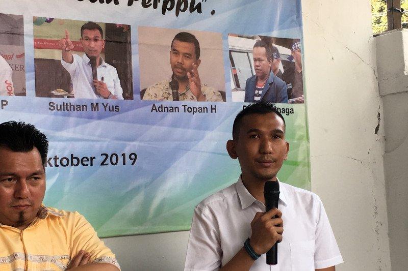Pengamat sarankan Jokowi tidak terburu-buru terbitkan Perppu UU KPK