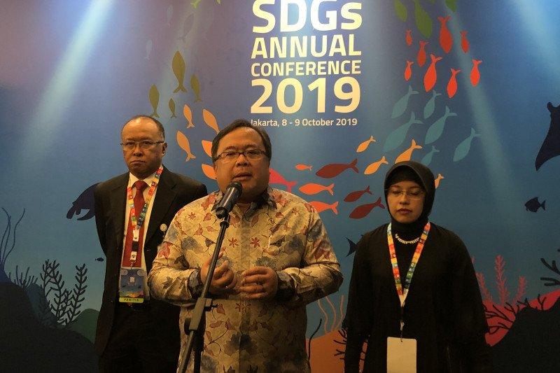 Bappenas: Pentingnya pembiayaan Non-APBN untuk SDGs