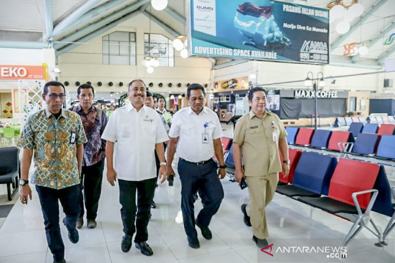 Perluasan Bandara Sam Ratulangi percepat kemajuan KEK Likupang