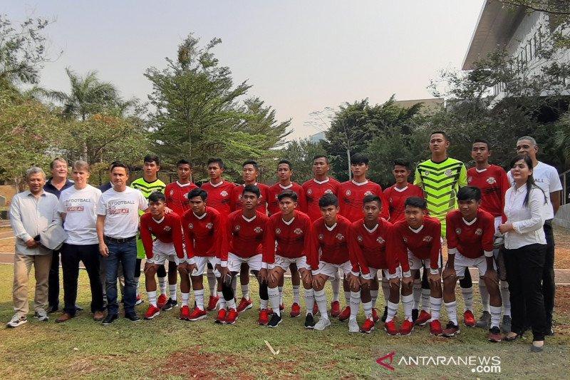 24 pemain perkuat Tim Garuda Select angkatan kedua di Inggris dan Italia