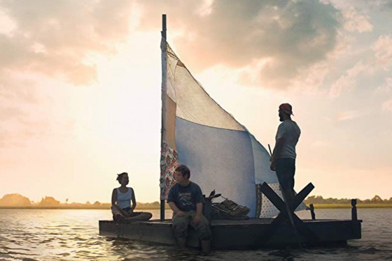 "Resensi Film - ""The Peanut Butter Falcon"""