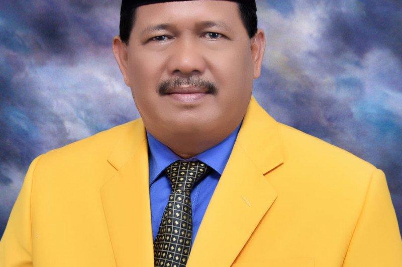 Partai Golkar Pasaman Barat mulai buka pendaftaran bakal calon kepala daerah