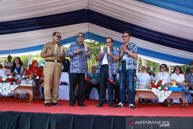Menteri Pariwisata apresiasi FPSL Empat Kali Masuk COE Wonderful Indonesia