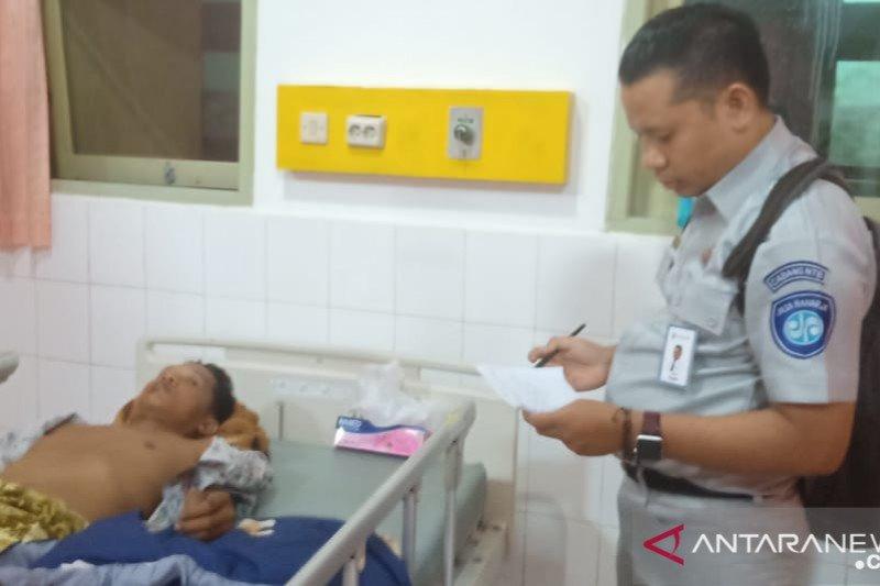Tabrakan maut menewaskan seorang warga Kalsel di Lombok