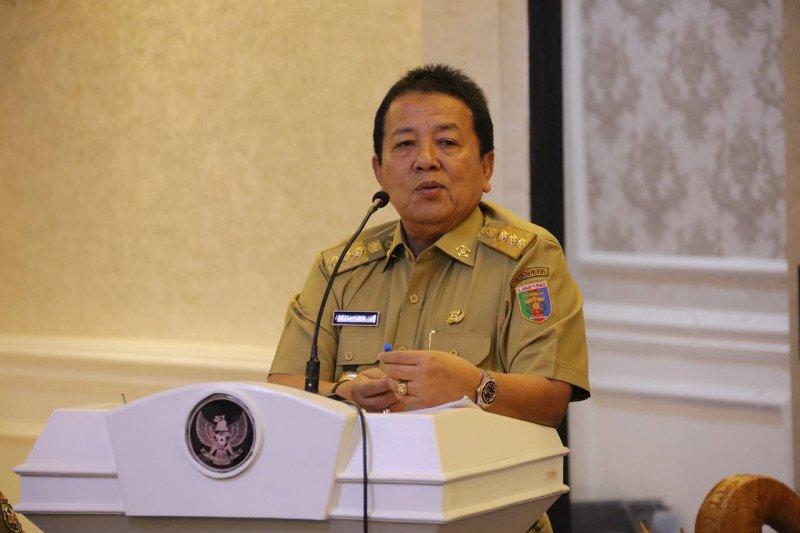 Gubernur Arinal persiapkan penerbangan internasional Lampung-Jeddah