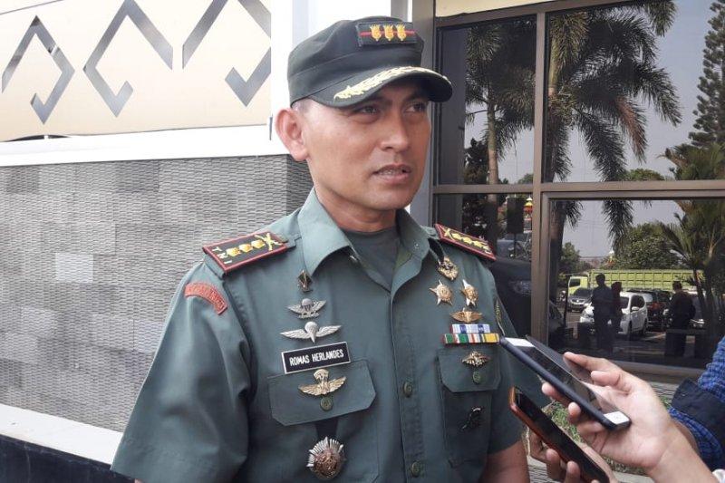 TNI/Polri dan Pemkot Bandarlampung tingkatkan siaga bencana