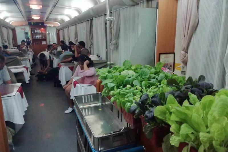 Sepekan, Pariwisata China raup 650 miliar yuan