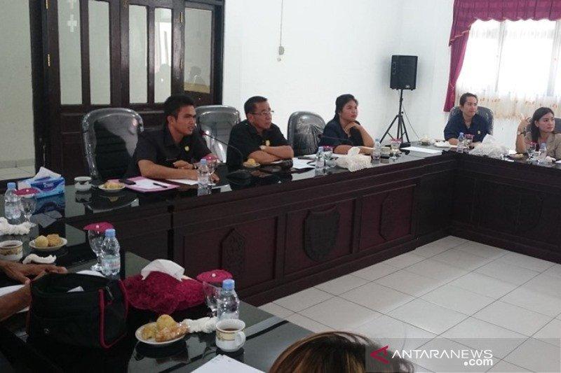 DPRD Gumas: Alat kelengkapan dewan telah terbentuk