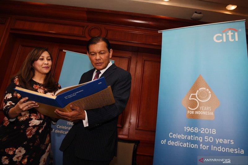Citi Indonesia raup laba bersih Rp2,6 triliun sepanjang 2020