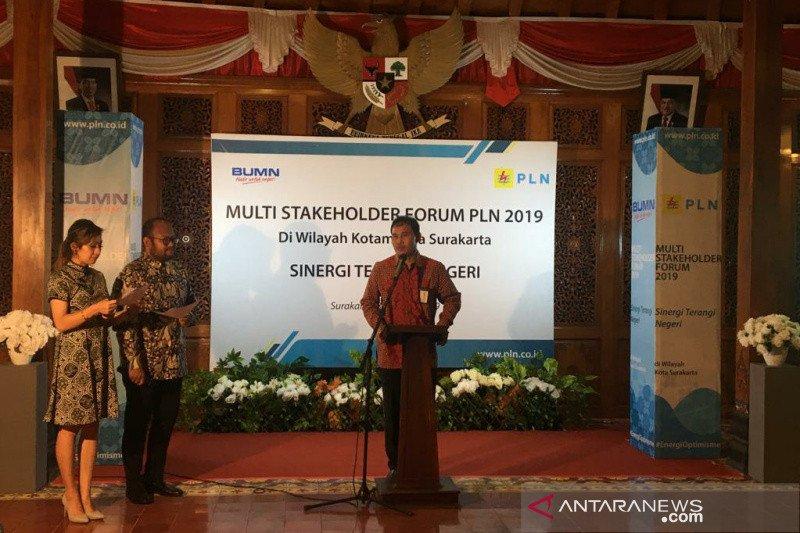 Dongkrak PAD, PLN Surakarta tingkatkan pelayanan