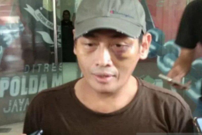 Kemarin, penculikan Ninoy Karundeng hingga kebakaran Taman Sari