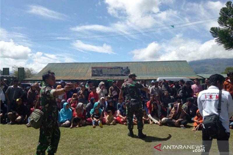 Sumbar tutup bantuan untuk korban Wamena 18 Oktober 2019