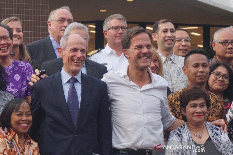 PM Belanda:  Bahasa Indonesia miliki makna khusus bagi saya