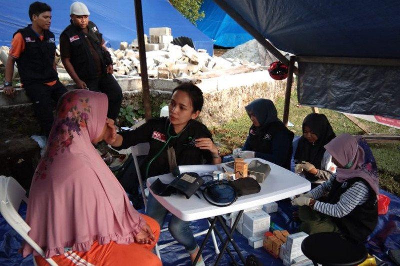 BPBD sebut dana siap pakai gempa Ambon sudah sesuai peruntukan