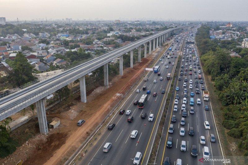 Pemkot Bogor sinkronkan rencana pembangunan LRT dengan RTRW