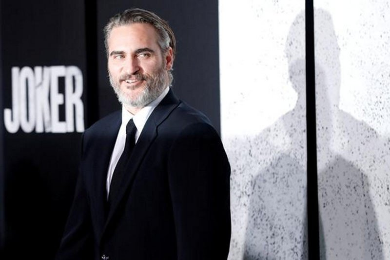 'Joker' pecahkan rekor  Oktober dengan meraih 93,5 juta dolar AS