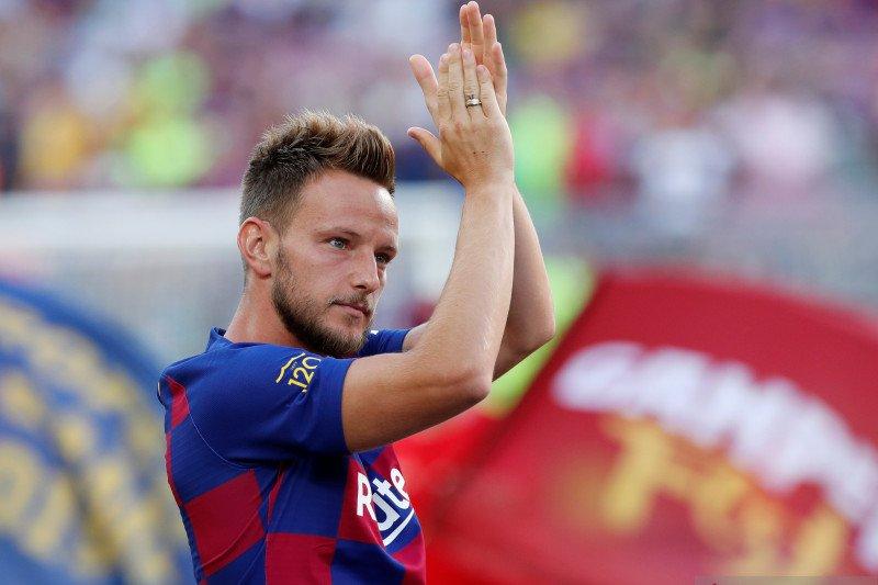 Mulai jarang dimainkan, Ivan ancam tinggalkan Barca