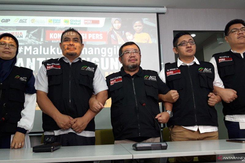 ACT bantu proses pemulangan 1.000 warga korban kerusuhan Wamena