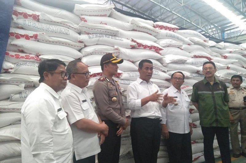 Mentan optimistis Indonesia swasembada gula