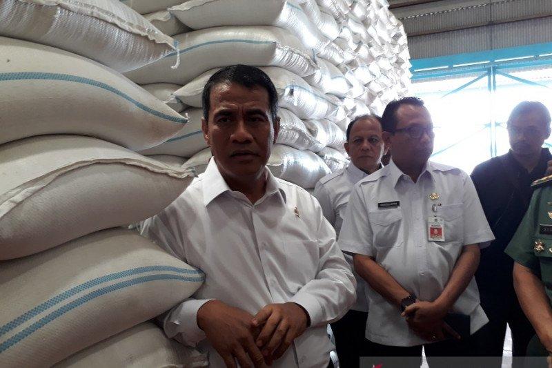 Kunci kemajuan pertanian Indonesia