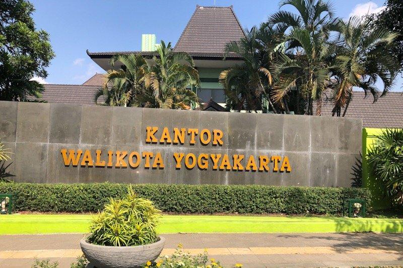 Yogyakarta memperkuat SDM kelurahan untuk kelola kenaikan anggaran