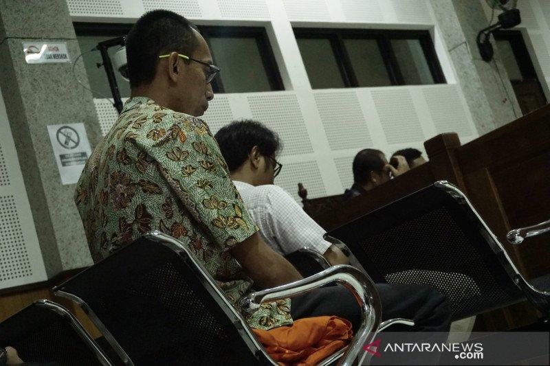 Jaksa KPK minta pemeriksaan saksi suap Imigrasi digelar bersamaan