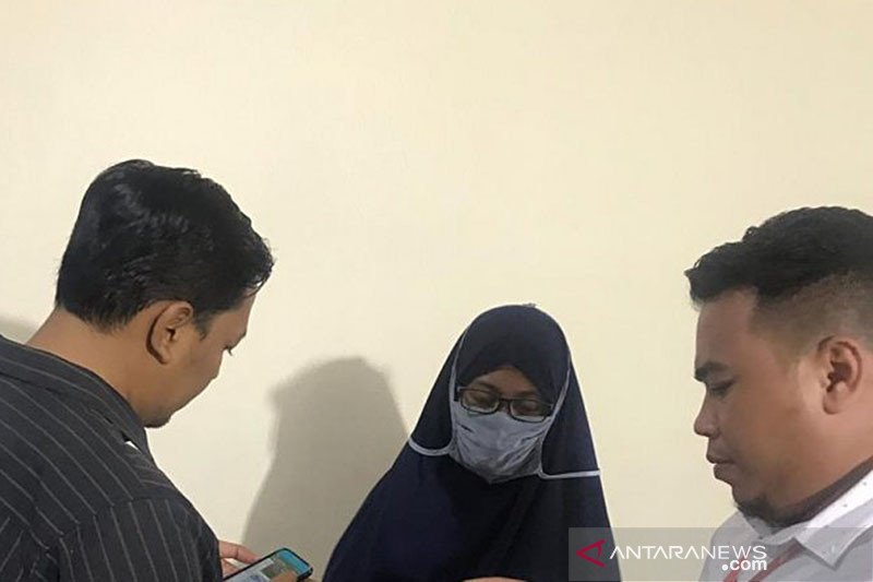 Bripda Nesti terpengaruh kelompok teroris JAD dipecat dari Polri